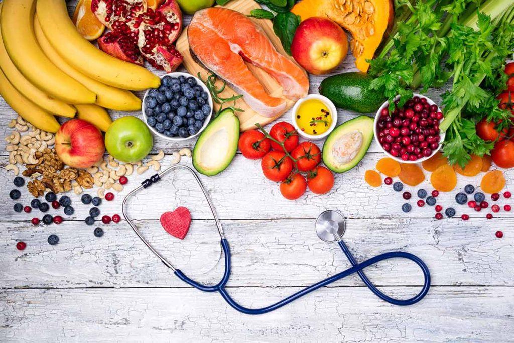 Dieta equilibrada y sana: cómo conseguirla | Tu Sala de Espera